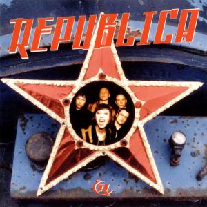 Republica (album) - Wikipedia