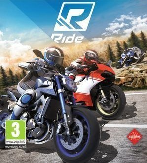 Ride (video game) - Wikipedia