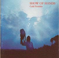 <i>Cold Frontier</i> 2001 studio album by Show of Hands
