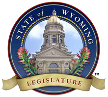 Wyoming House of Representatives Lower house of Wyomings state legislature