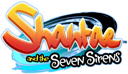 Picture of a game: Shantae And The Seven Sirens