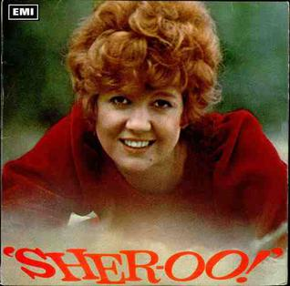 <i>Sher-oo!</i> 1968 studio album by Cilla Black