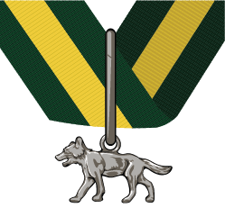 Silver Wolf Award (The Scout Association)