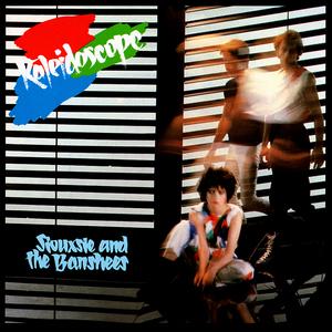 <i>Kaleidoscope</i> (Siouxsie and the Banshees album) 1980 studio album by Siouxsie and the Banshees