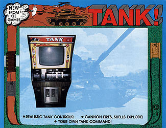 Tanks The Game