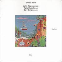 <i>The Plot</i> (album) 1977 studio album by Enrico Rava