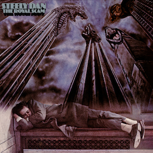 <i>The Royal Scam</i> 1976 studio album by Steely Dan