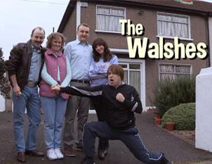 <i>The Walshes</i>