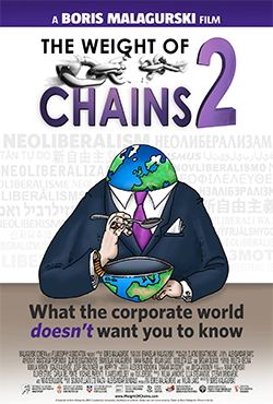 The Weight of Chains 2 movie poster
