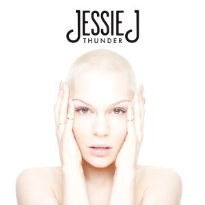 Jessie J — Thunder (studio acapella)