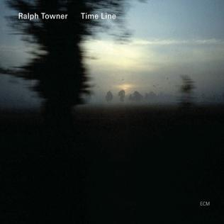 <i>Time Line</i> (Ralph Towner album) 2006 studio album by Ralph Towner
