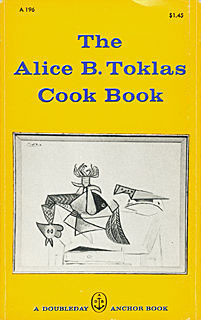 The Alice B. Toklas Cookbook