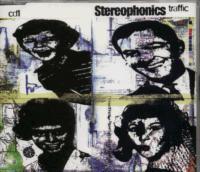 Titelbild des Gesangs Traffic von Stereophonics