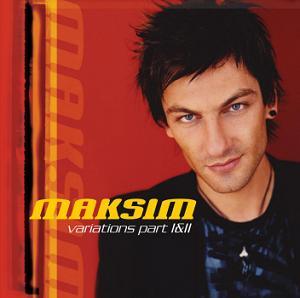2004 studio album by Maksim Mrvica
