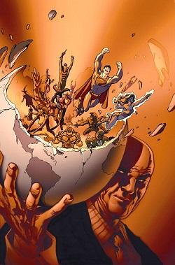 Secret Society Of Super Villains Wikipedia
