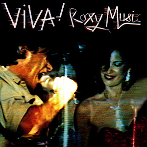 <i>Viva!</i> (Roxy Music album) 1976 live album by Roxy Music