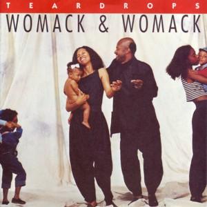 Teardrops (Womack & Womack song) - Wikipedia