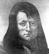 Ute Chief Walkara fought against the Mormons in the Walker War but was baptised into the LDS Church