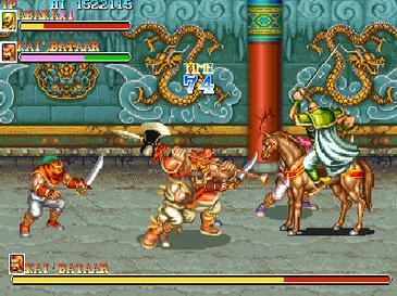 File:Warriors of Fate (gameplay screenshot).png - Wikipedia