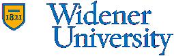 Widener Logo