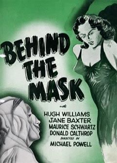 Who Is Behind The Mask? - Mask 2