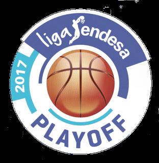 Calendario Playoff Basket 2020.2017 Acb Playoffs Wikipedia