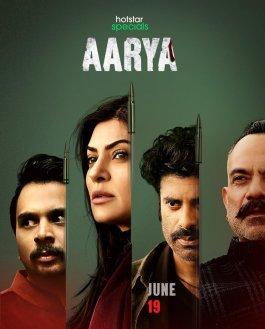 Aarya (TV series) - Wikipedia