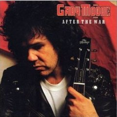 <i>After the War</i> (Gary Moore album) 1989 studio album by Gary Moore