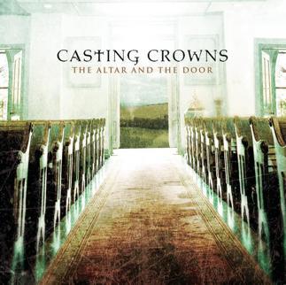 Casting Crowns Make Room Accompaniment