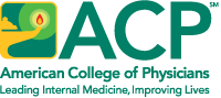 American College of Physicians organization
