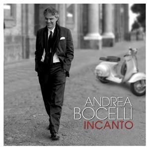 <i>Incanto</i> 2008 studio album by Andrea Bocelli