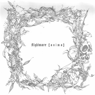 <i>Anima</i> (Nightmare album) 2006 studio album by Nightmare