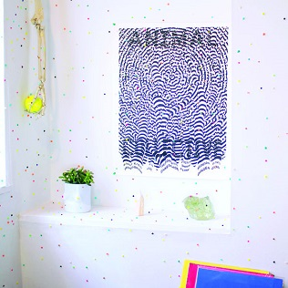 Animal Collective S Painting Wit
