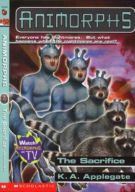 The Sacrifice (novel) - Wikipedia
