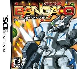 Picture of a game: Bangai-O Spirits