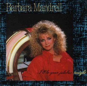 <i>Ill Be Your Jukebox Tonight</i> 1988 studio album by Barbara Mandrell
