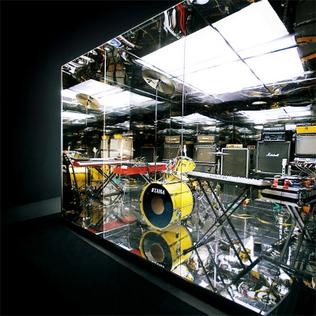<i>Mirrored</i> 2007 studio album by Battles