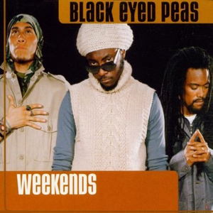 Weekends (The Black Eyed Peas song) - Wikipedia