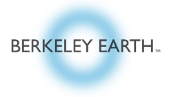 Berkeley Earth organization