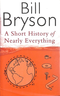 A Short History of Nearly Everything - Wikipedia