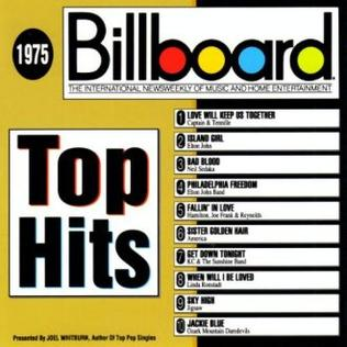 Various 20 Tophits - The International Charts 1/2001