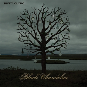 Biffy Clyro — Black Chandelier (studio acapella)