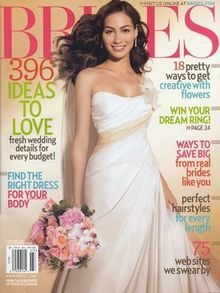 Brides Magazine Wikipedia The Free Encyclopedia
