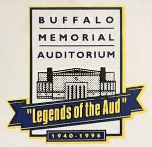 Buffalo Memorial Auditorium former multipurpose arena in Buffalo, New York