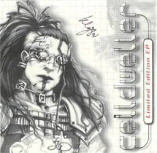 <i>Celldweller</i> (EP) 2000 EP by Celldweller