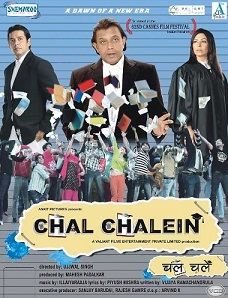 <i>Chal Chalein</i> 2009 Indian film directed by Ujjwal Singh