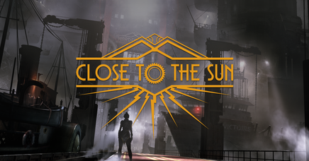 Last Game You Finished And Your Four-ghts - Page 5 Close_to_the_sun_cover