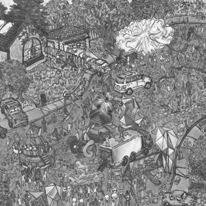 Culdesac (mixtape) - Wikipedia
