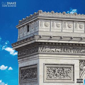 dj snake carte blanche Carte Blanche (DJ Snake album)   Wikipedia