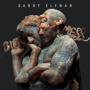 <i>Big Mess</i> (Danny Elfman album) 2021 studio album by Danny Elfman